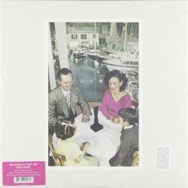 Led Zeppelin Led Zeppelin - Presence (2 Lp, 180 Gr)