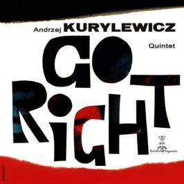 Andrzej Kurylewicz Quintet Andrzej Kurylewicz Quintet - Go Right (180 Gr)
