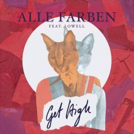 Alle Farben Lowell Alle Farben Lowell - Get High (picture)
