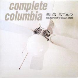 Big Star Big Star - Complete Columbia: Live At Missouri University 4/25/93 (2 LP)
