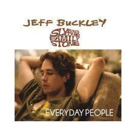 Jeff Buckley Jeff Buckley - Everyday People (7 )