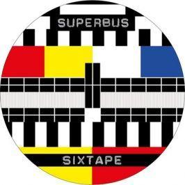 Superbus Superbus - Sixtape
