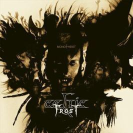 Celtic Frost Celtic Frost - Monotheist (re-issue 2016) (2 LP)