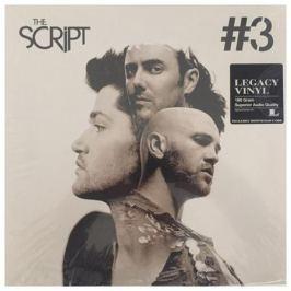The Script The Script - #3 (180 Gr)