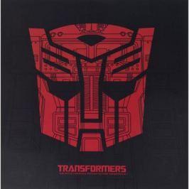 Саундтрек Саундтрек - Transformers (1986 Film) (2 LP)