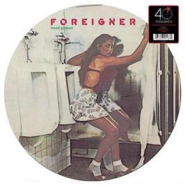 Foreigner Foreigner - Head Games