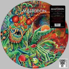 Mastodon Mastodon - The Motherload