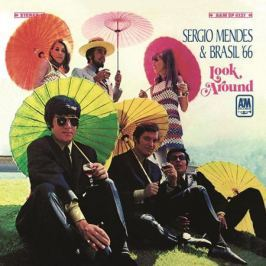 Sergio Mendes Sergio Mendes - Look Around (180 Gr)