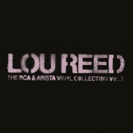 Lou Reed Lou Reed - The Rca Arista Vinyl Collection Vol. 1 (6 LP)