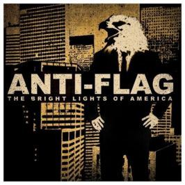 Anti-flag Anti-flag - Bright Lights Of America (2 Lp, 180 Gr)