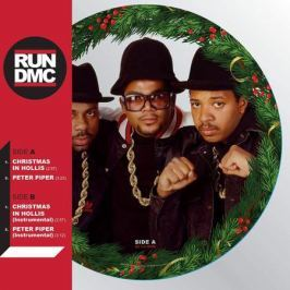 Run Dmc Run DmcRun-dmc - Christmas In Hollis / Peter Piper