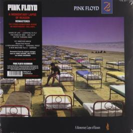 Pink Floyd Pink Floyd - A Momentary Lapse Of Reason (180 Gr)