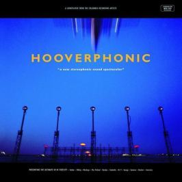 Hooverphonic Hooverphonic - A New Stereophonic Sound Spectacular
