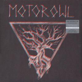 Motorowl Motorowl - Om Generator (lp+cd)