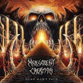 Malevolent Creation Malevolent Creation - Dead Man's Path (lp+cd)