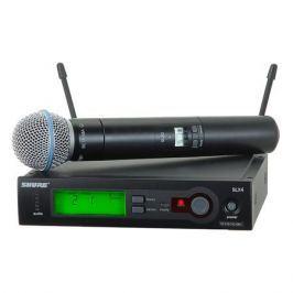 Радиосистема Shure SLX24E/B58 P4