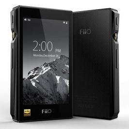 Портативный Hi-Fi плеер FiiO X5 3nd gen Black