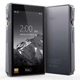 Портативный Hi-Fi плеер FiiO X5 3nd gen Titanium