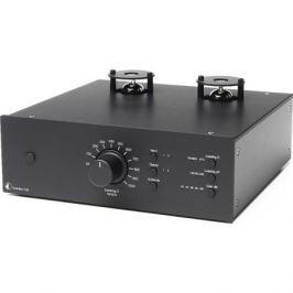 Ламповый фонокорректор Pro-Ject Tube Box DS2 Black