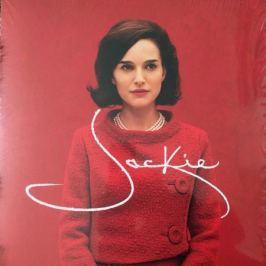 Саундтрек Саундтрек - Jackie
