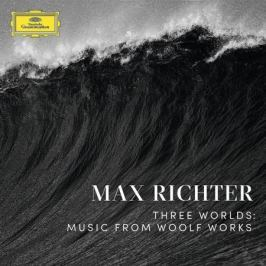 Max Richter Max Richter - Three Worlds Music From Woolf Works (2 LP)