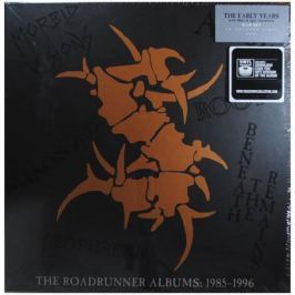 Sepultura Sepultura - The Roadrunner Albums 1985-1996 (6 LP)