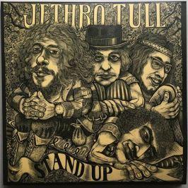 Jethro Tull Jethro Tull - Stand Up