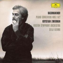Rachmaninov Rachmaninov - Piano Convertos Nos. 1 2 (2 LP)