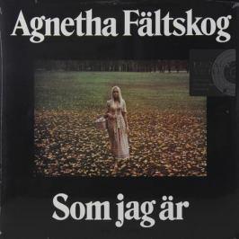 ABBA ABBAAgnetha Faltskog - Som Jag Ar (180 Gr)