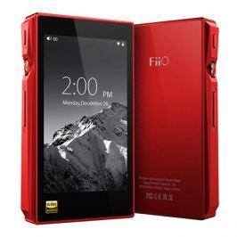 Портативный Hi-Fi плеер FiiO X5 3nd gen Red