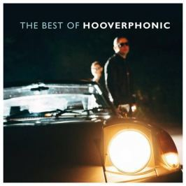 Hooverphonic Hooverphonic - The Best Of (3 LP)