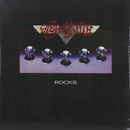 Aerosmith Aerosmith - Rocks