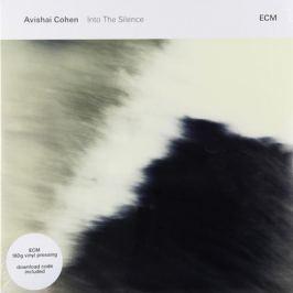 Avishai Cohen Avishai Cohen - Avishai Cohen: Into The Silence (2 Lp, 180 Gr)