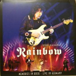 Rainbow Rainbow - Memories In Rock: Live In Germany (3 LP)