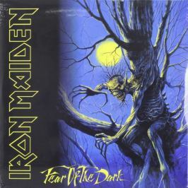 Iron Maiden Iron Maiden - Fear Of The Dark (2 LP)