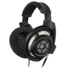 Охватывающие наушники Sennheiser HD 800 S Black