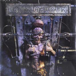 Iron Maiden Iron Maiden - The X Factor (2 LP)