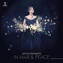 Joyce Didonato Joyce Didonato - In War Peace: Harmony Through Music (2 LP)