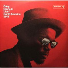 Gary Clark Jr. Gary Clark Jr. - Live North America 2016 (2 LP)