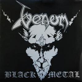 VENOM VENOM - Black Metal (2 Lp, 180 Gr)
