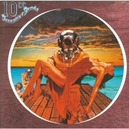 10CC 10CC - Deceptive Bends