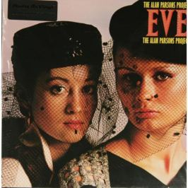 Alan Parsons Project Alan Parsons Project - Eve (180 Gr)