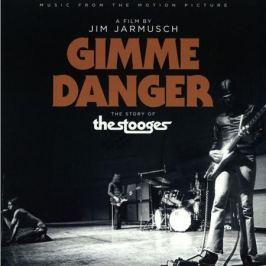 Саундтрек Саундтрек - Gimme Danger - The Story Of The Stooges (180 Gr)