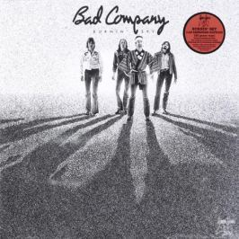 Bad Company Bad Company - Burnin' Sky (2 Lp, 180 Gr)