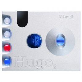Усилитель для наушников Chord Electronics Hugo 2 Silver