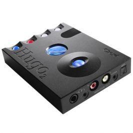 Усилитель для наушников Chord Electronics Hugo 2 Black