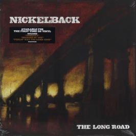 Nickelback Nickelback - The Long Road