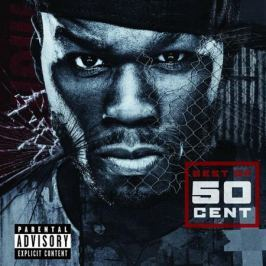 50 Cent 50 Cent - Best Of (2 LP)