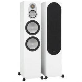 Напольная акустика Monitor Audio Silver 500 White
