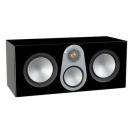 Центральный громкоговоритель Monitor Audio Silver C350 Black Gloss